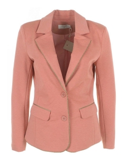 BLAZER ORANGE SUN CREAM