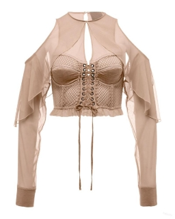 TOP FENTY PUMA BY RIHANNA